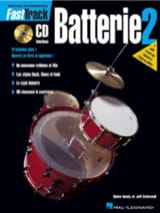 Neely Blake / Schroedl Jeff - Fast Track Battery 2 - Sheet Music - di-arezzo.com