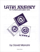 Latin Journey - David Mancini - Partition - laflutedepan.com