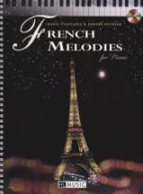 French melodies for piano Partition laflutedepan.com