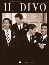Il Divo Divo Il Partition Variétés internationales - laflutedepan.com