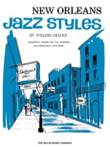New Orleans Jazz Styles - Late Intermediate Level laflutedepan.com