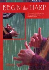 Begin The Harp Nancy Calthorpe Partition Harpe - laflutedepan.com