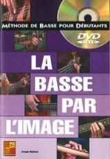 Frank Nelson - La Basse Par L' Image - Partition - di-arezzo.fr