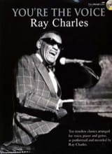 Ray Charles - You're The Voice - Sheet Music - di-arezzo.com