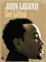 Get Lifted John Legend Partition Pop / Rock - laflutedepan