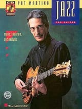 Music, Tablature And Analysis - Pat Martino - laflutedepan.com