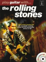 ROLLING STONES - Play Guitar With... The Rolling Stones - Partition - di-arezzo.fr