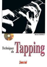 Michel Sigwalt - Techniques du Tapping - Partition - di-arezzo.fr