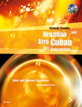 Brazilian And Afro-Cuban Jazz Conception - laflutedepan.com