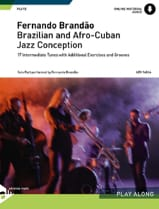 Brazilian And Afro-Cuban Jazz Conception laflutedepan.com