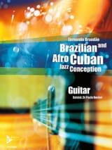Brazilian And Afro-Cuban Jazz Conception laflutedepan.com