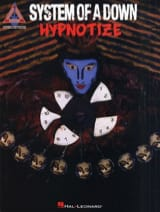 System Of A Down - Hypnotize - Sheet Music - di-arezzo.co.uk