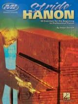 Peter Deneff - Stride Hanon - Sheet Music - di-arezzo.co.uk