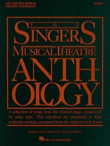 The Singer's Musical Theatre Anthology - Duets laflutedepan.com