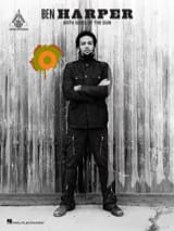 Ben Harper - Both Sides Of The Gun - Partition - di-arezzo.fr