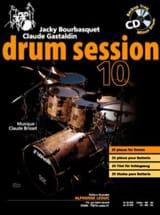 Drum session 10 - laflutedepan.com