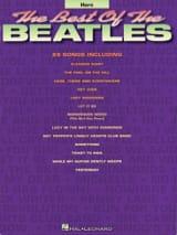 BEATLES - Il meglio dei Beatles - Partitura - di-arezzo.it
