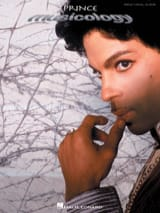 Prince - Musicology - Sheet Music - di-arezzo.com