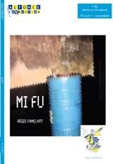 Mi-Fu Régis Famelart Partition laflutedepan.com
