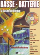 Francis Darizcuren - Low-Battery Base A Group - Sheet Music - di-arezzo.com