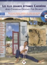 Jean-Philippe Fanfant - The Greatest Caribbean Rhythms - Sheet Music - di-arezzo.com