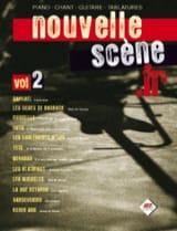 Nouvelle Scène.fr Volume 2 Partition laflutedepan.com
