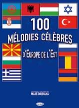 100 Mélodies Célèbres D' Europe de L' Est laflutedepan.com