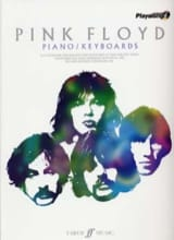 Floyd Pink - Authentic Playalong Pink Floyd - Sheet Music - di-arezzo.com