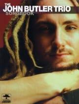 John Butler - The John Butler Trio Songbook Volume 1 - Sheet Music - di-arezzo.co.uk