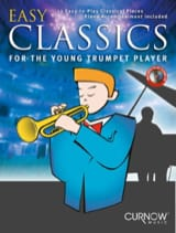 Easy Classics For the Young Trumpet Player laflutedepan.com
