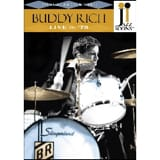 Buddy Rich - DVD - Jazz Icons Buddy Rich Live In '78 - Partition - di-arezzo.fr