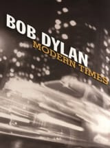 Bob Dylan - Modern Times - Sheet Music - di-arezzo.co.uk