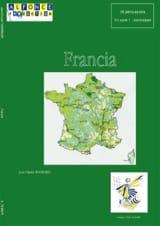 Jean-Claude Tavernier - Francia - Partition - di-arezzo.fr