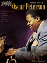 Oscar Peterson - The Very Best Of Oscar Peterson - Sheet Music - di-arezzo.co.uk