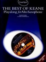 Keane - Guest Spot - The Best Of Keane - Sheet Music - di-arezzo.co.uk