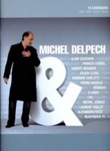 Michel Delpech - Duos - 14 Songs - Sheet Music - di-arezzo.co.uk