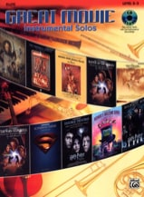 Great movie instrumental solos Partition laflutedepan.com