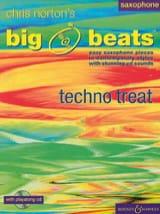 Christopher Norton - Big Beats, Techno Treat - Partition - di-arezzo.fr