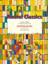 Jupiter Hymn From The Planets HOLST Partition ENSEMBLES - laflutedepan