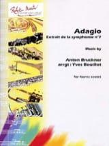 Adagio Anton Bruckner Partition Cor - laflutedepan.com