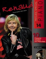 RENAUD - Special Piano Collection No. 14 - Sheet Music - di-arezzo.co.uk