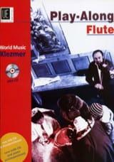 World Music Klezmer Play-Along Flute Partition laflutedepan.com