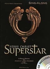 Andrew Lloyd Webber - Jesus Christ Superstar - Sheet Music - di-arezzo.com