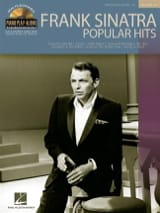 Frank Sinatra - Piano Play-Along Volume 44 - Popular Hits - Partition - di-arezzo.fr