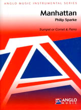 Philip Sparke - Manhattan - Sheet Music - di-arezzo.co.uk