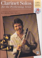 Clarinet Solos For The Performing Artist laflutedepan.com