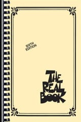 - The mini real book volume 1 - Sixth Edition - Original Edition - Partition - di-arezzo.ch