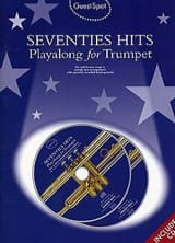 Guest Spot - Seventies Hits Playalong For Trumpet laflutedepan.com