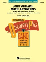 John Williams - John Williams: Movie Adventures - Sheet Music - di-arezzo.com