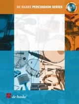 - The Percussion Ensemble - Five Easy Quintets - Sheet Music - di-arezzo.com